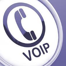 VoIP web